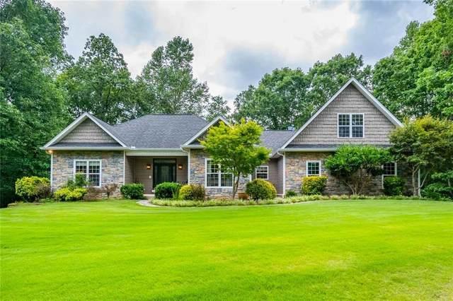 301 Whispering Waters, Demorest, GA 30535 (MLS #6761370) :: North Atlanta Home Team