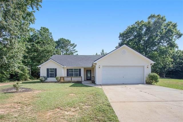 210 Mountain Lane, Covington, GA 30016 (MLS #6761388) :: Charlie Ballard Real Estate