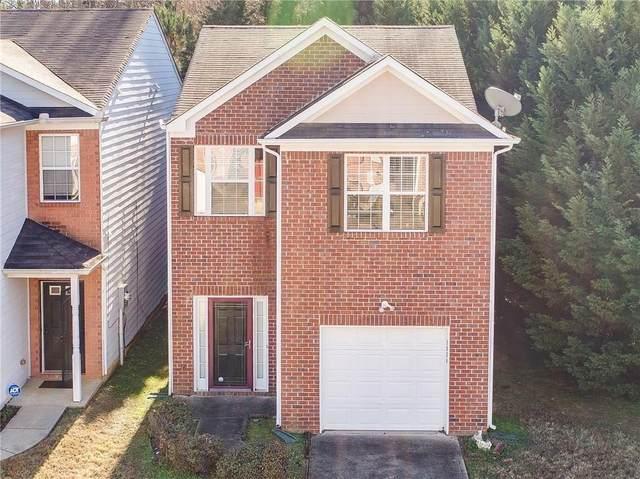 5063 Windsor Forrest Lane, College Park, GA 30349 (MLS #6761395) :: The Heyl Group at Keller Williams