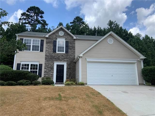 1358 Blazing Star Road SE, Lawrenceville, GA 30045 (MLS #6761404) :: North Atlanta Home Team
