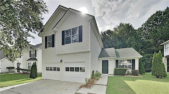 3713 Salem Kirk Drive, Lithonia, GA 30038 (MLS #6761420) :: RE/MAX Paramount Properties