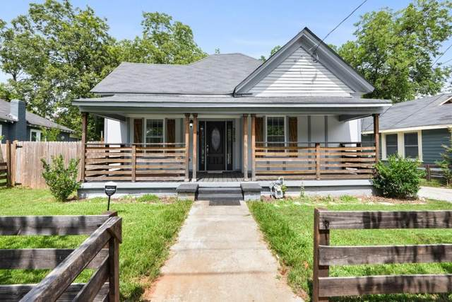 3213 E Point Street, East Point, GA 30344 (MLS #6761422) :: The Heyl Group at Keller Williams