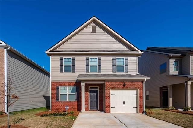 11908 Lovejoy Crossing Boulevard, Hampton, GA 30228 (MLS #6761442) :: North Atlanta Home Team
