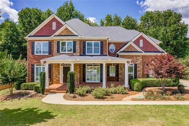 326 Heritage Overlook, Woodstock, GA 30188 (MLS #6761443) :: Path & Post Real Estate