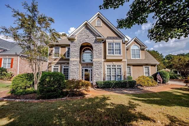 6308 Chestnut Hill Road, Flowery Branch, GA 30542 (MLS #6761449) :: North Atlanta Home Team