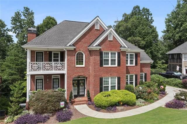 12340 Edenwilde Drive, Roswell, GA 30075 (MLS #6761454) :: RE/MAX Paramount Properties