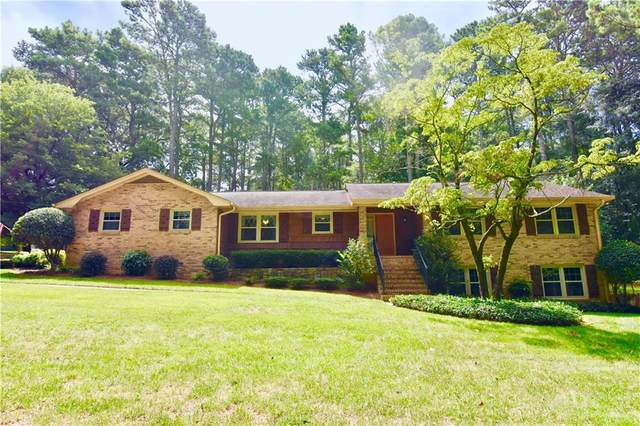 1200 Pinehurst Road, Grayson, GA 30017 (MLS #6761475) :: North Atlanta Home Team