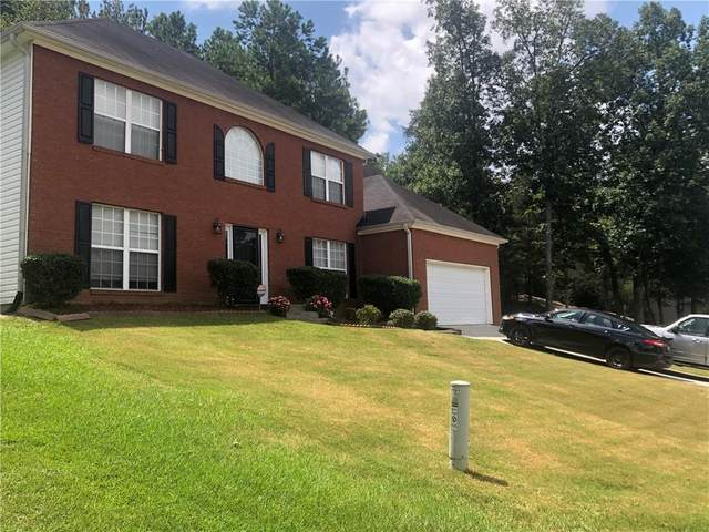935 Palmer Road, Lithonia, GA 30058 (MLS #6761490) :: North Atlanta Home Team