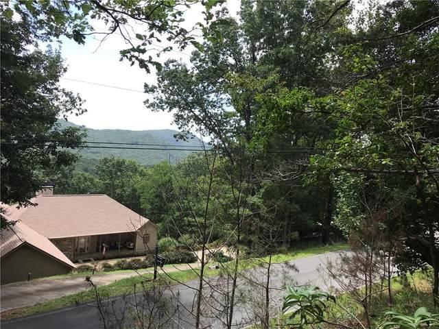 4483 Denny Ridge, Jasper, GA 30143 (MLS #6761497) :: North Atlanta Home Team