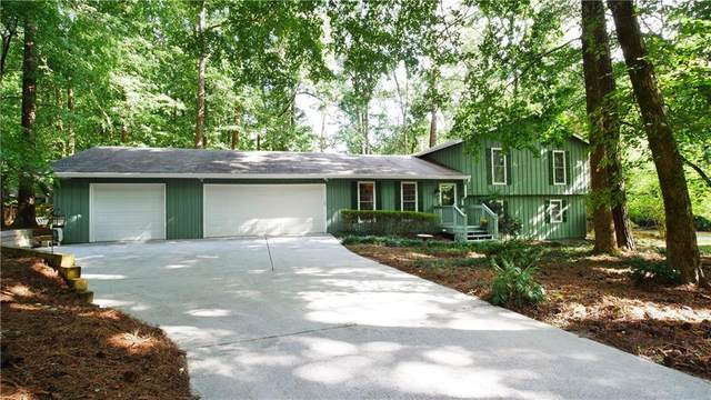3428 Glentree Court, Duluth, GA 30096 (MLS #6761498) :: North Atlanta Home Team