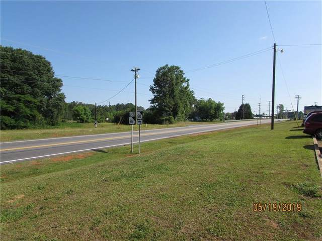 N/A Hwy 20, Covington, GA 30052 (MLS #6761506) :: Thomas Ramon Realty
