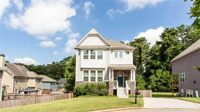 2642 Tilson Road, Decatur, GA 30032 (MLS #6761523) :: Charlie Ballard Real Estate