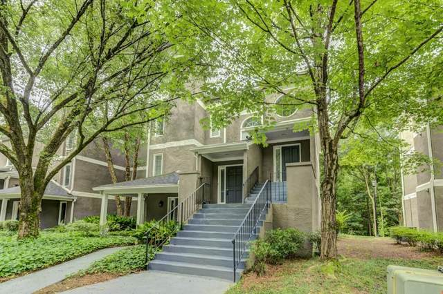 28 Brittany Way NE, Atlanta, GA 30324 (MLS #6761536) :: Good Living Real Estate