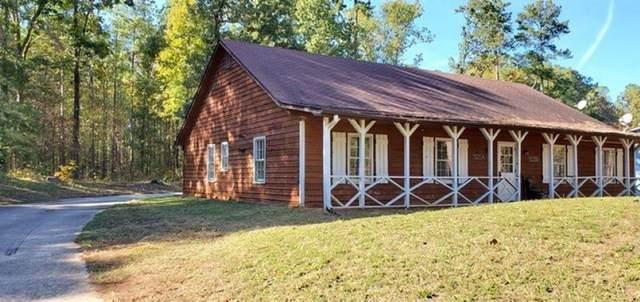 9275 Cedar Ridge Drive NW, Covington, GA 30014 (MLS #6761567) :: Charlie Ballard Real Estate