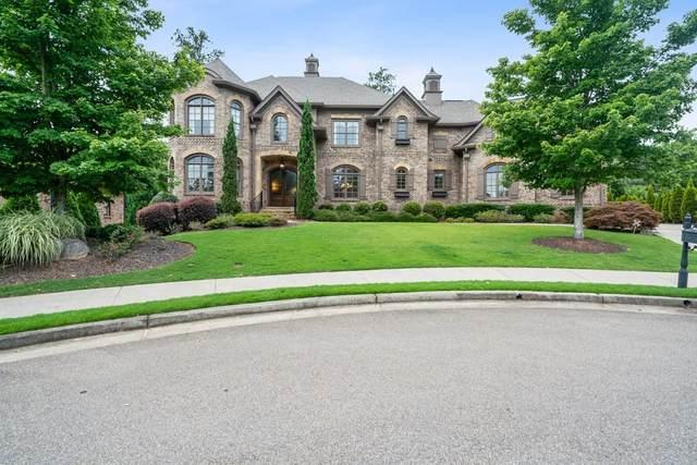 776 Kilarney Lane, Johns Creek, GA 30097 (MLS #6761583) :: Rock River Realty