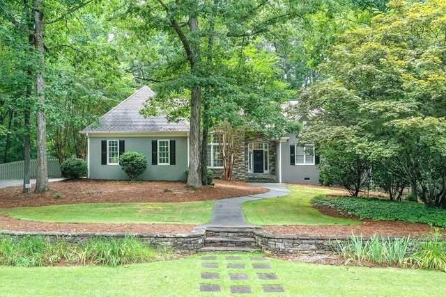 203 Habersham Place, Carrollton, GA 30117 (MLS #6761614) :: North Atlanta Home Team