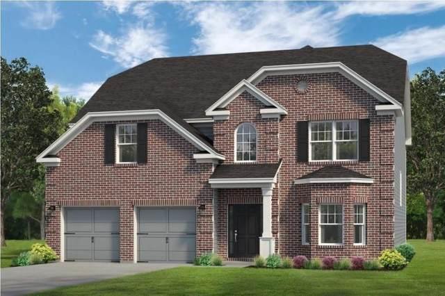 3540 Lindsy Brooke Court, Douglasville, GA 30135 (MLS #6761625) :: The Justin Landis Group