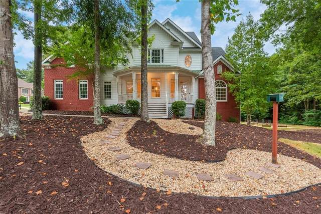 330 Oak Hill Lane, Canton, GA 30115 (MLS #6761626) :: The Butler/Swayne Team