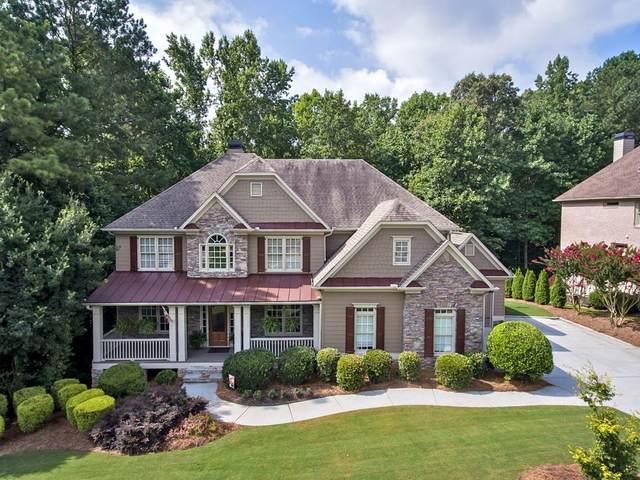 4141 Gold Mill Ridge, Canton, GA 30114 (MLS #6761629) :: North Atlanta Home Team