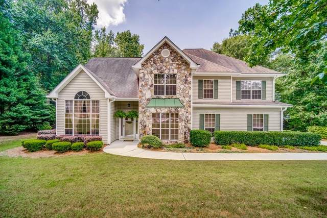 4015 Lakeside Boulevard, Monroe, GA 30655 (MLS #6761637) :: North Atlanta Home Team