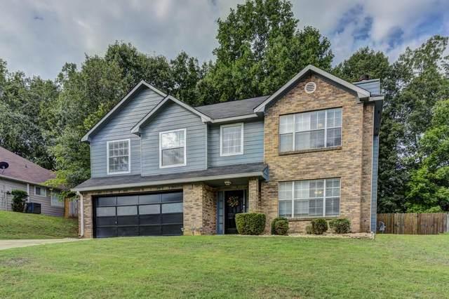 220 Eagle Way, Stockbridge, GA 30281 (MLS #6761656) :: North Atlanta Home Team