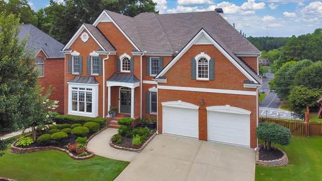 1306 Baileys Corner, Marietta, GA 30062 (MLS #6761666) :: North Atlanta Home Team
