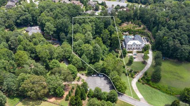 2740 Luberon Lane, Cumming, GA 30041 (MLS #6761673) :: The Cowan Connection Team