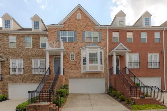 6045 Galewind Court, Johns Creek, GA 30097 (MLS #6761679) :: AlpharettaZen Expert Home Advisors