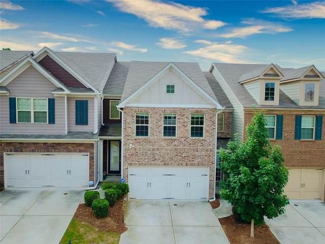 6605 Story Circle, Norcross, GA 30093 (MLS #6761707) :: North Atlanta Home Team
