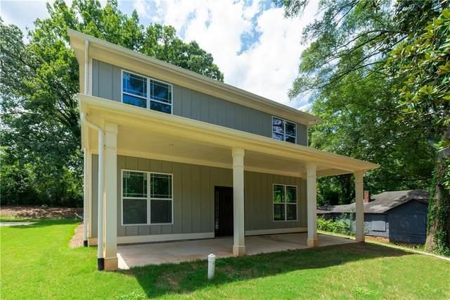 364 Seventh Avenue, Scottdale, GA 30079 (MLS #6761718) :: North Atlanta Home Team