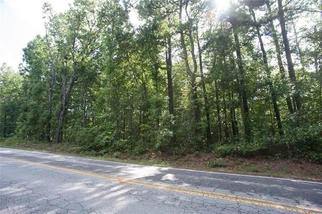 0 Reynolds Road, Dawsonville, GA 30135 (MLS #6761730) :: The Justin Landis Group