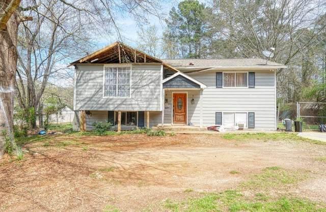 1558 Flat Rock Road, Stockbridge, GA 30281 (MLS #6761734) :: The Justin Landis Group