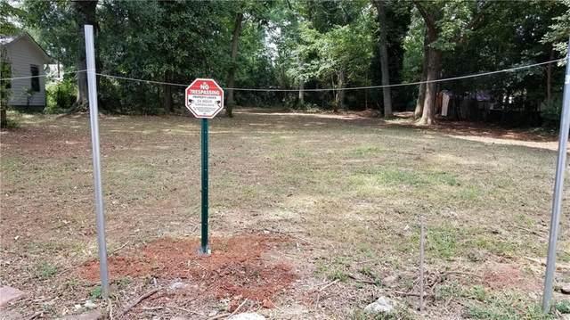 260 Miller Reed Avenue SE, Atlanta, GA 30315 (MLS #6761740) :: The Justin Landis Group