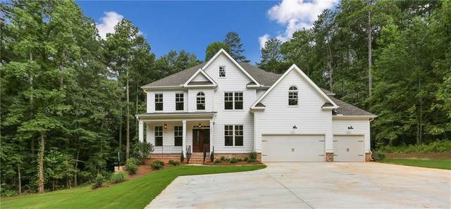 1506 Camp Point Court NE, Roswell, GA 30075 (MLS #6761748) :: Path & Post Real Estate
