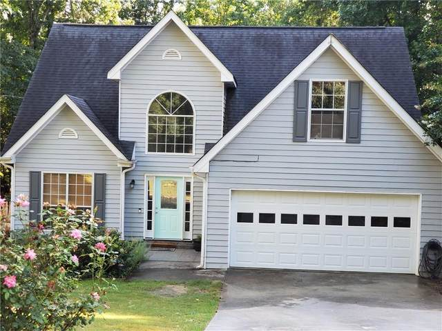2180 Brandon Acres Drive, Buford, GA 30519 (MLS #6761749) :: MyKB Homes