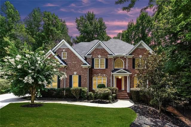225 Pinehurst Walk, Milton, GA 30004 (MLS #6761761) :: North Atlanta Home Team