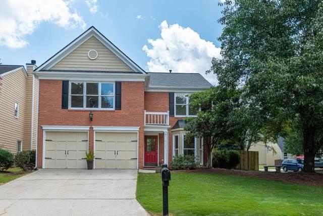 10125 Barston Court, Johns Creek, GA 30022 (MLS #6761784) :: AlpharettaZen Expert Home Advisors