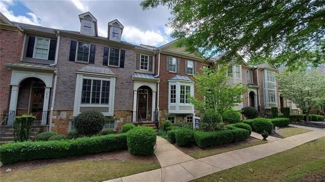 831 Mountain View Terrace NW, Marietta, GA 30064 (MLS #6761798) :: Charlie Ballard Real Estate