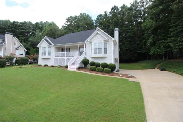 42 Ardmore Place, Dallas, GA 30132 (MLS #6761804) :: North Atlanta Home Team