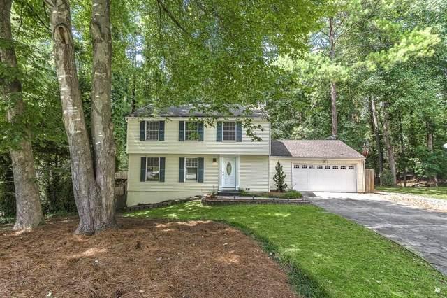 145 N Pond Way, Roswell, GA 30076 (MLS #6761812) :: AlpharettaZen Expert Home Advisors