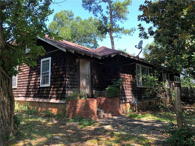 1507 Mercer Avenue, College Park, GA 30337 (MLS #6761815) :: North Atlanta Home Team