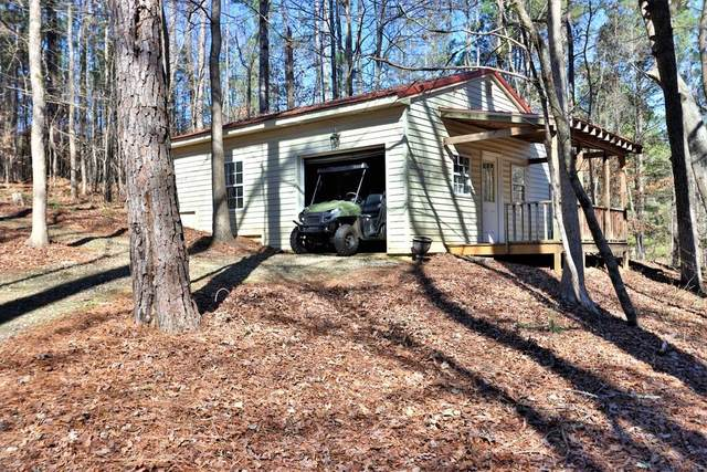 27 Bucks Point, Hoschton, GA 30548 (MLS #6761822) :: North Atlanta Home Team