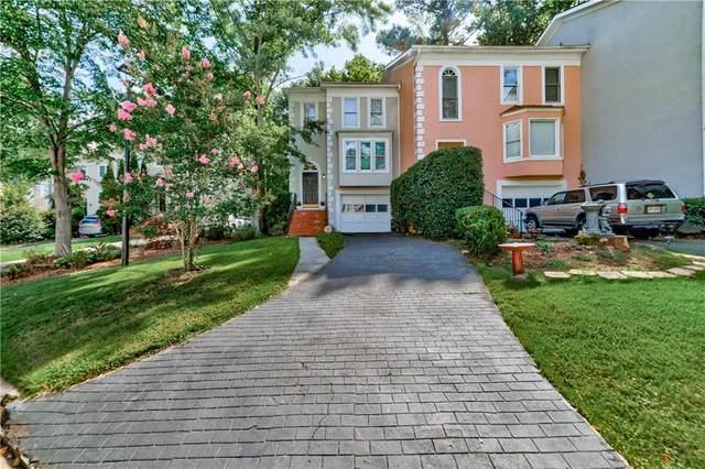 3717 Meeting Street NW, Duluth, GA 30096 (MLS #6761841) :: Kennesaw Life Real Estate