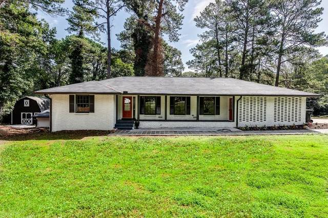 936 Dogwood Way, Norcross, GA 30093 (MLS #6761842) :: North Atlanta Home Team