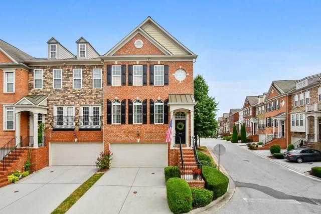 5010 Colchester Court, Atlanta, GA 30339 (MLS #6761846) :: Charlie Ballard Real Estate