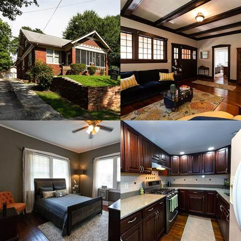 432 SW Mathewson Place SW, Atlanta, GA 30310 (MLS #6761847) :: Tonda Booker Real Estate Sales