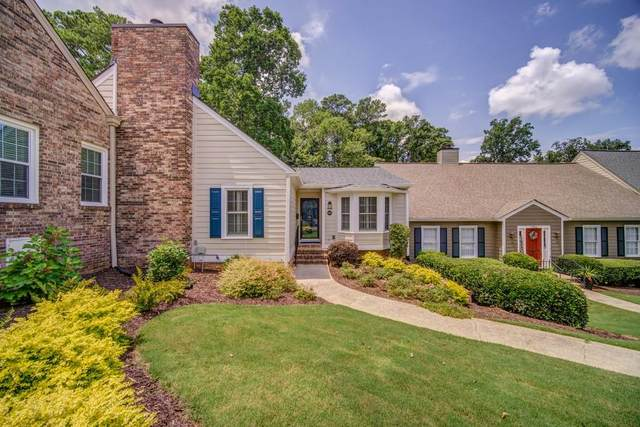 1484 Brianwood Road, Decatur, GA 30033 (MLS #6761848) :: North Atlanta Home Team