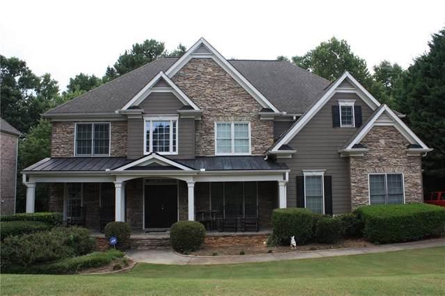 4163 Gold Mill Ridge, Canton, GA 30114 (MLS #6761851) :: North Atlanta Home Team