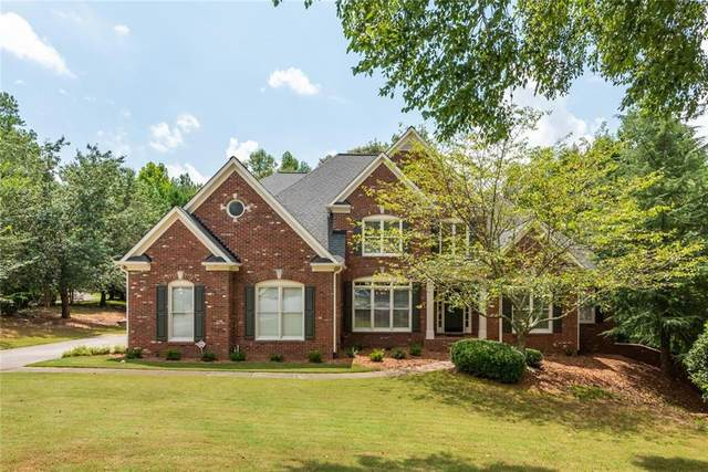 304 River Laurel Way, Woodstock, GA 30188 (MLS #6761852) :: Path & Post Real Estate