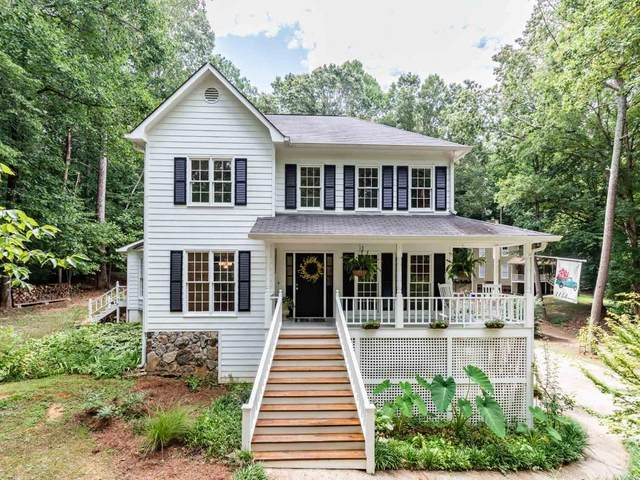 1520 White City Drive, Canton, GA 30115 (MLS #6761857) :: The Zac Team @ RE/MAX Metro Atlanta